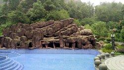 Longhu Mountain Landison Resort