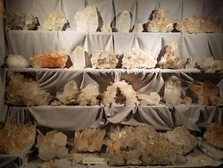 Museum of Minerals & Crystals