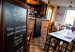 Hotel Restaurant Le Relais Fleuri