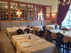 Brasserie Auberge