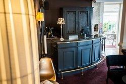 Qualys Hotel L'Auberge du Forgeron