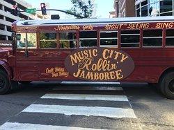Music City Rollin' Jamboree Tours