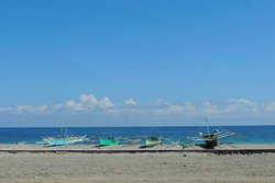 Bugtongbato Beach
