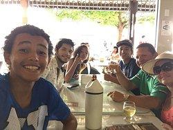 Restaurante E Churrascaria Jovem