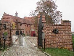 Burg Penzlin - Das Hexenmuseum