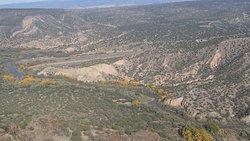 Overlook - White Rock, NM