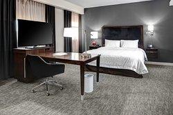 Hampton Inn & Suites Richmond - Downtown