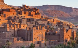 Morocco Countryside Tours