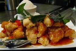 Khao San Thai Kitchen