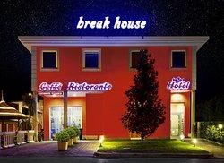 Break House Restaurant