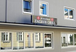 Zagreb-Grill