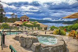 Poets Cove Resort & Spa