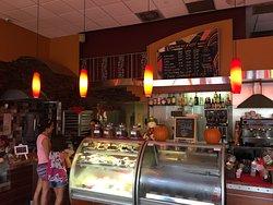 Saquella Cafe