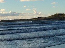 Machir Beach