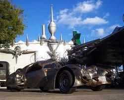 艺术汽车博物馆