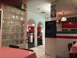 GG's of New York Italian Restaurant & Pizza