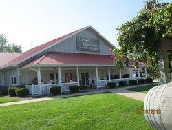 Raven's Glenn Winery & Restaurant