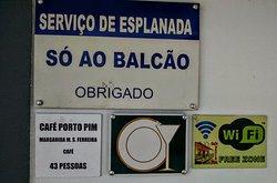Cafe Porto Pim
