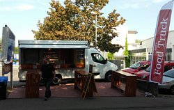 Roth's Food Truck