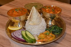Danphe Nepalese and Indian Food