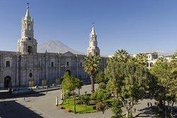 Free Walking Tour Peru