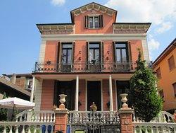 Villa Tre Angeli