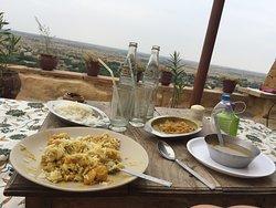 Shanti The Peace Restaurant
