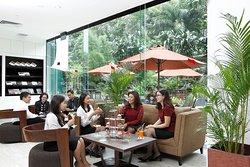 El Bombon - Gran Melia Jakarta
