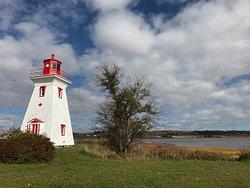 Summerside Range Lighthouse Front