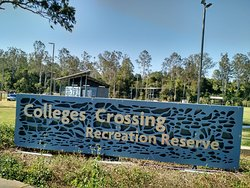 Colleges Crossing Recreational Reserve