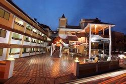 Rajavalsam Hotel