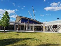 Blacktown Leisure Centre, Stanhope