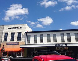 Avondale Bar & Tap Room