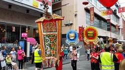 Melbourne Chinese New Year