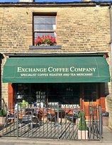 Exchange Coffee Company