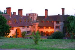 Otford Manor (Oak Hall Expeditions)