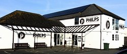 Philp's Famous Pasties