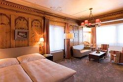 Hotel Languard