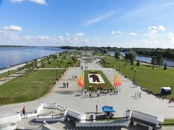 Park of the 1000 Anniversary of Yaroslavl