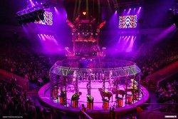 Nizhniy Novgorod Circus