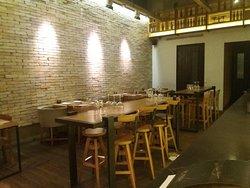 Bottega Wine Bar