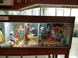 International Dolls Museum