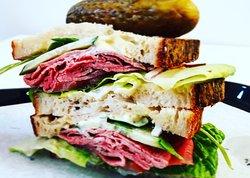 Campus Sandwich Deli