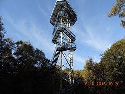 Aussichtsturm Hulser Berg