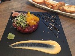 La Tapadera - Tapas & Sushi - Sitges