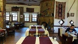 Hancilar Restaurant