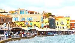 Mediterraneo Bookstore
