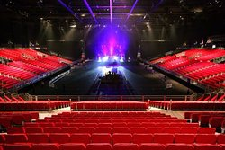 Asia World Expo Convention Centre