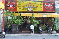 Angkor India Restaurant