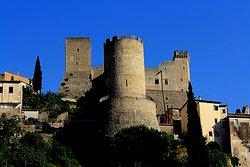 Castello Medioevale di Itri